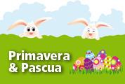 Primavera & Pascua
