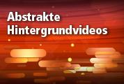 Abstrakte Hintergrundvideos