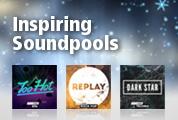 Impressive Soundpools
