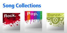Song Collections