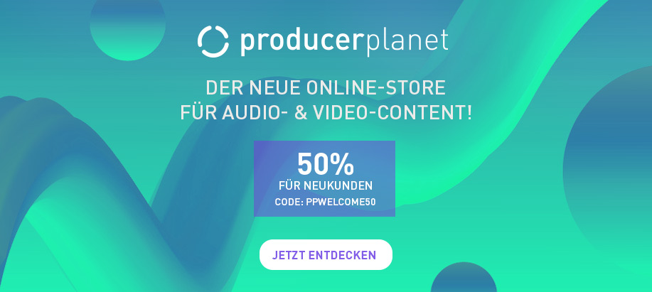 Producer Planet